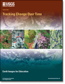 USGS : Tracking Change Over Time | Geoprocessing | Scoop.it
