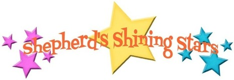 Shepherd's Shining Stars: Top 10 Linky Party | English resources for Primary and Secondary | Scoop.it