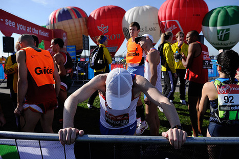 London Marathon - in pictures | Running for Life | Scoop.it