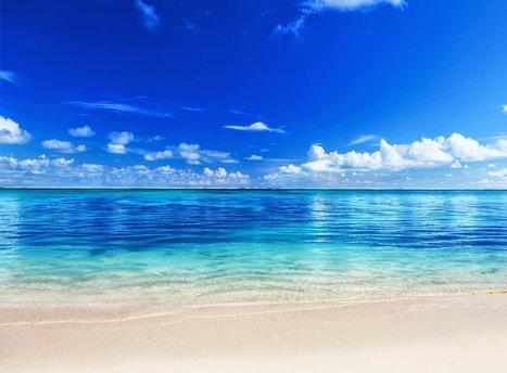 Hotels with Pool & Beach Access in South Beach | Bentley Beach Club | Beach Club Miami | Scoop.it
