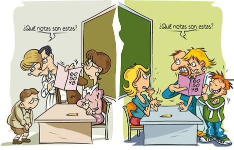 Nuevos tiempos, nueva enseñanza.- | Aprender en el 2013 | Scoop.it