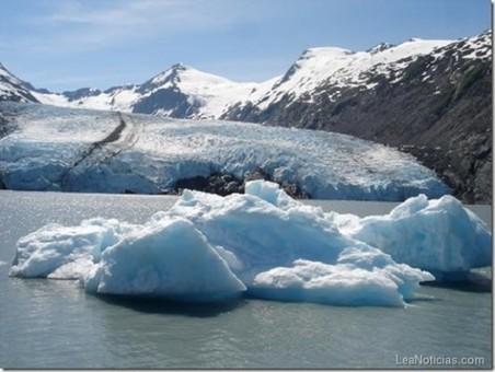 Estos son los glaciares que más rápido se están derritiendo. | Educacion ambiental | Scoop.it