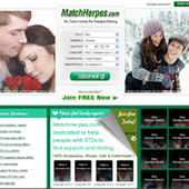 Reviews of the Best Herpes Dating Sites 2014 | www.hsv-dating.com --- the most trusted, largest and best herpes dating site in the world! | Scoop.it
