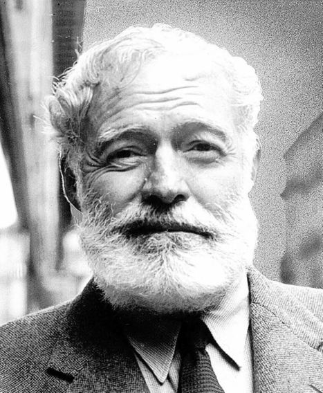 Content Writing Tips from Ernest Hemingway - Business 2 Community | SFFWRTCHT | Scoop.it