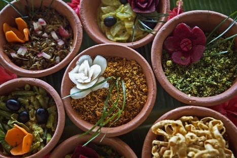 Ayurveda Explained: Nutrition | The Basic Life | Scoop.it