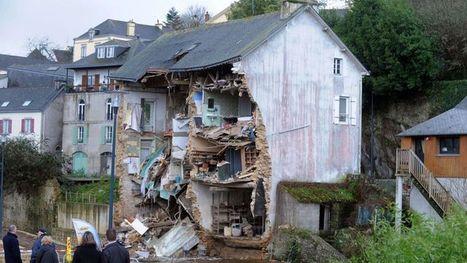 À quoi sert l'état de catastrophe naturelle pour les sinistrés ?   Projet SF   Scoop.it