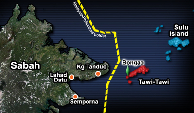 Endless kidnappings and acts of piracy very tragic news for Sabah | Maritime security | Scoop.it
