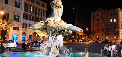 Recensioni Hotel Italia: Passaggiata turistica a Roma   Travel Guide about Rome, Italy   Scoop.it