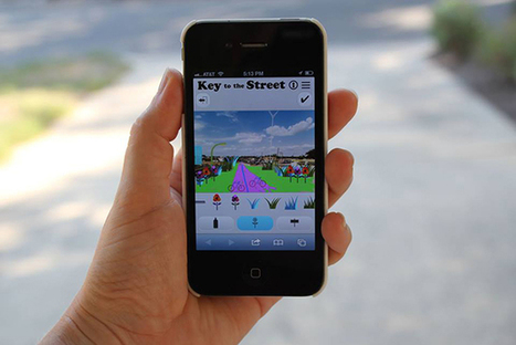 Urban Planning Tool Empowers Locals To Improve Their City's Walkability [Video] | Société | Scoop.it