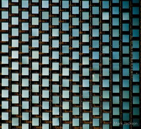 Target Field Wind Wall by Mark Jackson | Quinta_Espacio Automatizado | Scoop.it
