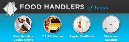 foodhandlersoftexas6 | Food handler's certificates | Scoop.it