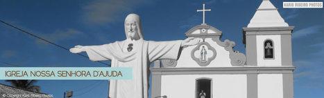 ARRAIAL D'AJUDA ™ BAHIA | TOUR VIRTUAL 360° | Casa Trancoso | Scoop.it