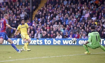 Chelsea - Maribor: Tập bắn trước đại chiến với Man Utd | xosomien | Scoop.it