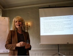 Lyckad konferens med fokus på nyanlända i skolan | Språkforskningsintitutet | svenska som andraspråk | Scoop.it