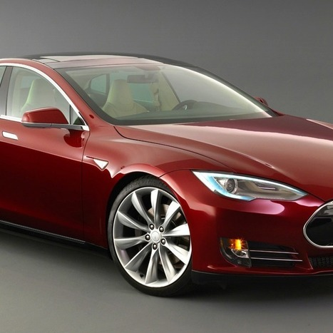 Tesla vs. Local Car Dealers: White House Petition Nears Deadline - Mashable | Rule your world | Scoop.it