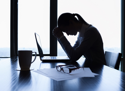 Your Workforce is Disengaged: Here's What To Do About it | Excellent Business Blogs | Scoop.it
