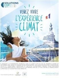 Participez auxTrophées Solutions Climat - Entreprises J - 1 mois ! | Participation, collaboratif, développement durable | Scoop.it