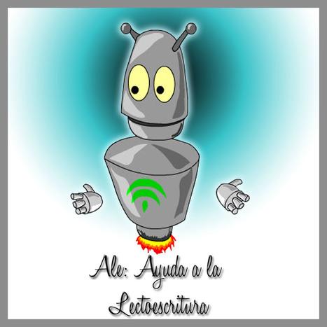Proyecto A.L.E. de ayuda a la lectura. Junta de Andalucía | Nuestro rincón de lectura | Scoop.it
