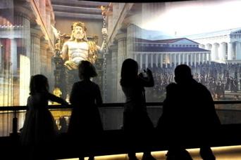 Lausanne: le nouveau Musée olympique fait place aux nouvelles technologies   MUSÉO, ARTS ET SPECTACLES   Scoop.it
