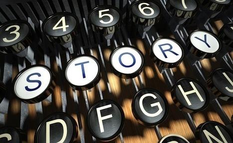Nouvelles applications de storytelling: quelle opportunité pour les marques? | Market' & Com', Consumers need Marketers | Scoop.it