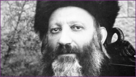 Abraham Isaac Kook Receives the Call | Rav Avraham Yitzchak Kook | Scoop.it