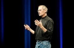 The Top 10 inspirational TED Talks for 2013 | Motivational | Scoop.it