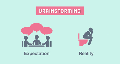 Graphic Design – Expectations Vs Reality | DigitalSynopsis.com | Scoop.it