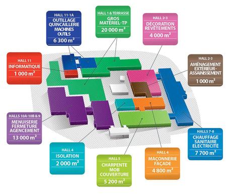 Artibat, le salon de la construction de l'Ouest, générateur d'initiatives pour unbâtiment responsable | COM4 | Scoop.it