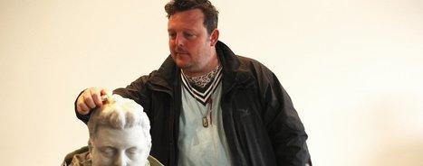 Ces Suisses qui comptent sur le marché de l'art | Projet Fondation Luma Arles | Scoop.it