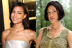 Julia Jones (English, African American, Native American (Chickasaw & Choctaw)) [American] | Mixed American Life | Scoop.it