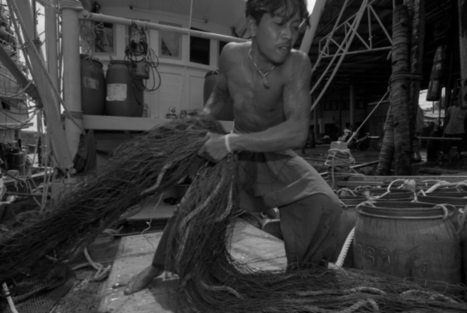 In Thailand the cost of overfishing is trafficked human beings | All about water, the oceans, environmental issues | Scoop.it