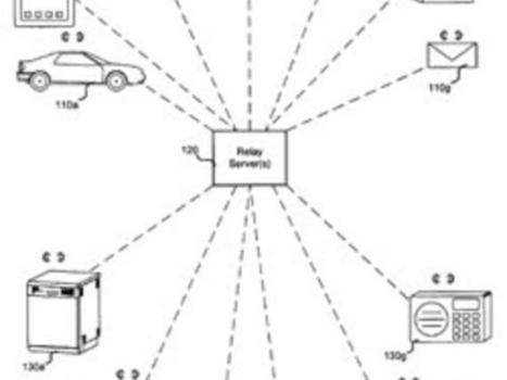 Apple patents location-based technology to control devices remotely - CNET | Internet of Things | Scoop.it