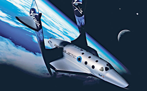 Virgin Galactic boldly goes into small satellites, telling future astronauts 'you have to wait' | STEM Connections | Scoop.it