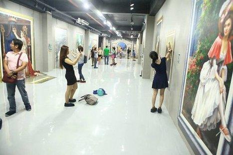 Le premier musée à selfies du monde | Tourisme et e-tourisme | Scoop.it