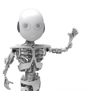 Advanced humanoid Roboy to be 'born' in nine months | KurzweilAI | Cyborg Lives | Scoop.it