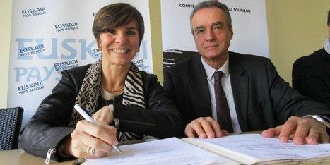 Béarn, une nouvelle campagne de promotion | Actu Réseau MOPA | Scoop.it