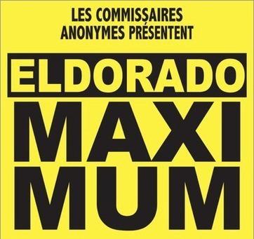 Eldorado Maximum au Hall des Chars, Strasbourg | Art contemporain à Strasbourg et en Alsace | Scoop.it