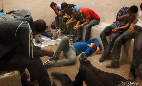 Obama demands 'welcoming' for illegals | Economic & Multicultural Terrorism | Scoop.it