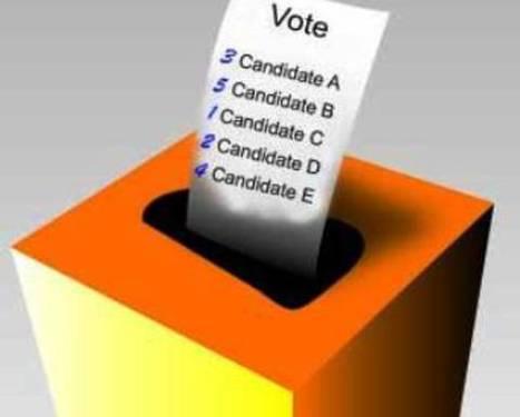 Romney family buys voting machines through Bain Capital investment | Gender, Religion, & Politics | Scoop.it