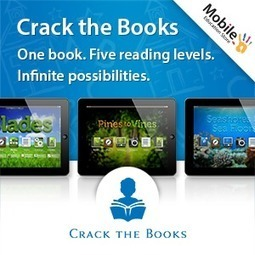 Cupcake Digital Announces NetKids Digital - Teachers With Apps | idevices for special needs | Scoop.it