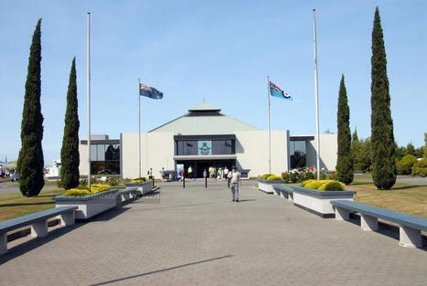 Top Five Museums in New Zealand | Travel & Tourism Hub Seo | Scoop.it
