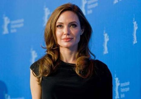 Gossip/ Angelina Jolie: Brad ei figli sono la mia priorità - TM News | JIMIPARADISE! | FASHION & LIFESTYLE! | Scoop.it