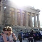 Interactive Ancients | Class 9 Ancient Greek Art | Scoop.it