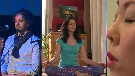 La méditation se généralise en France | Relaxation Dynamique | Scoop.it