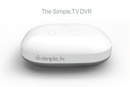 Simple.TV: a combination DVR & Slingbox for the cord cutter set | Radio 2.0 (En & Fr) | Scoop.it