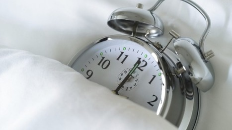 Would you want a stranger waking you up each morning? | Society & Culture | Scoop.it
