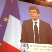 Arnaud Montebourg présente 34 plans pour redresser et assurer l'avenir de l'industrie Française   Actualité de la politique française   Scoop.it