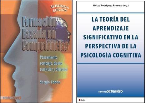 Libros de interés docente | Libros y bibliotecas | Scoop.it