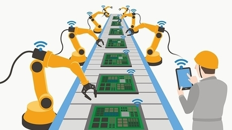 The Challenges and Promises of the Industrial Internet of Things | Technology Innovations | Scoop.it