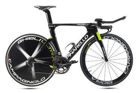 Pinarello unveils new Sibilo time trial bike | Carbon fiber bikes | Scoop.it